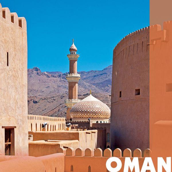 Reiseziel Oman - Iwanowskis Reisen