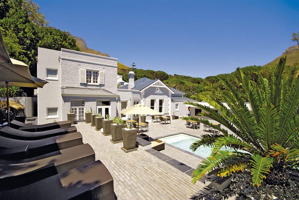Südafrika Kapstadt 2Inn1 Kensington Iwanowskis Reisen - afrika.de