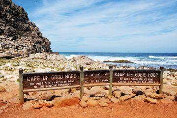 Südafrika Kap der guten Hoffnung Iwanowskis Reisen - afrika.de
