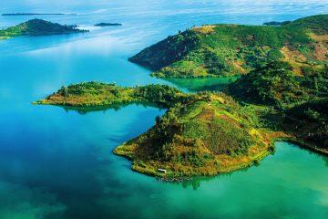 Ruanda Lake Kivu Iwanowskis Reisen - afrika.de