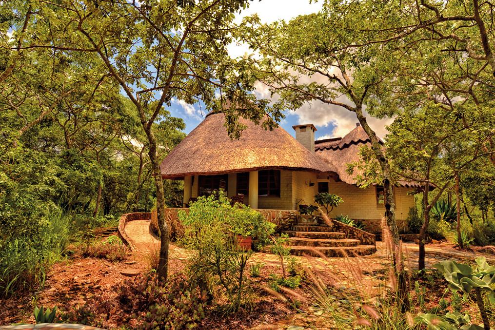 Simbabwe Eastern Highlands Musangano Lodge Iwanowskis Reisen - afrika.de
