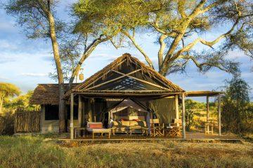 Tansania Tarangire National Park Kuro Tarangire Iwanowskis Reisen - afrika.de