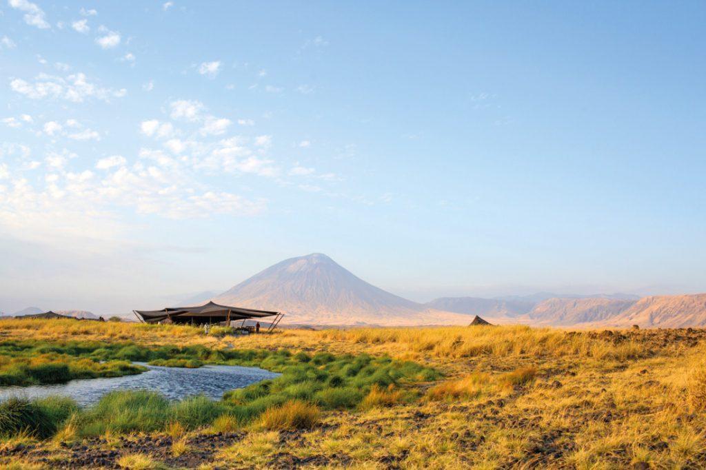 Tansania Lake Natron Summit Camp Iwanowskis Reisen - afrika.de