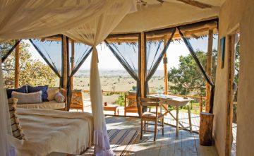 Tansania Serengeti National Park Lamai Serengeti Main Camp Iwanowskis Reisen - afrika.de