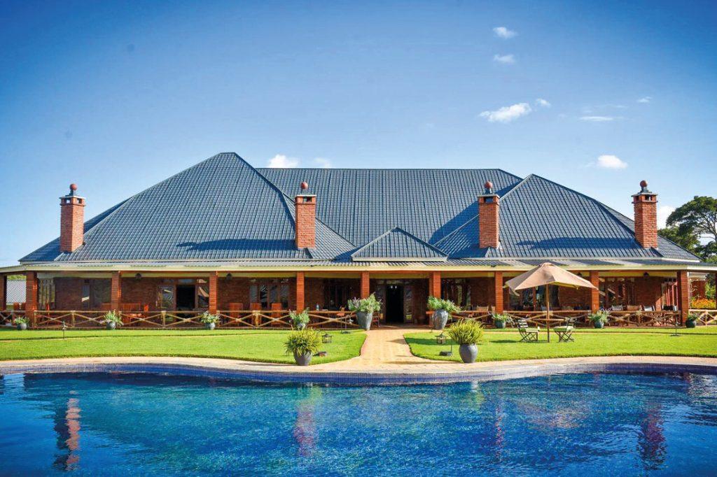 Tansania Karatu Marera Valle Lodge Iwanowskis Reisen - afrika.de