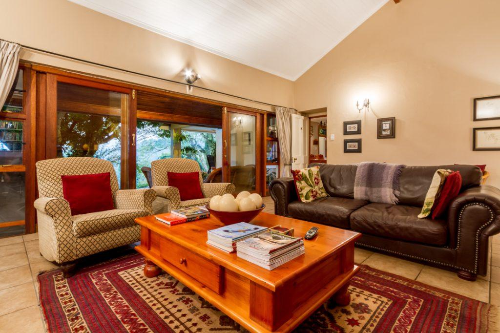 Südafrika Sabie Porcupine Ridge Lounge Iwanowskis Reisen - afrika.de