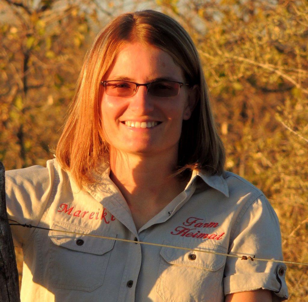 Namibia Dordabis Farm Heimat Mareike Seifart Iwanowskis Reisen - afrika.de