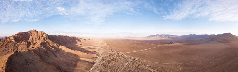 Namibia Sesriem Hoodia Desert Lodge Umgebung Iwanowskis Reisen - afrika.de