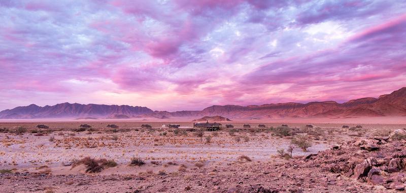 Namibia Sesriem Hoodia Desert Lodge Iwanowskis Reisen - afrika.de