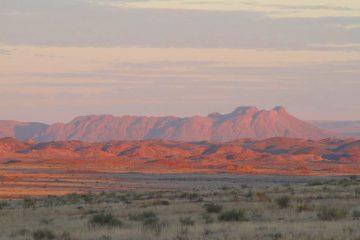Namibia Sandfontein Lodge Umgebung Iwanowskis Reisen - afrika.de
