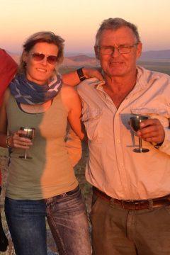 Namibia Sesriem Tsondab Valley Lodge Kristin Hans Lapa Iwanowskis Reisen - afrika.de