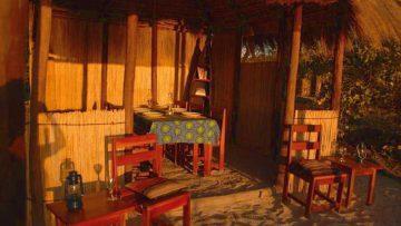 Namibia Kwando River Mavunje Camp Iwanowskis Reisen - afrika.de