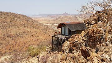Namibia Kaokoveld Etambura Camp Iwanowskis Reisen - afrika.de