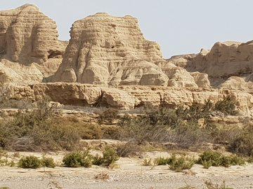 Namibia Skeleton Coast Park Shipwreck Lodge Hoarusib Canyon Iwanowskis Reisen - afrika.de