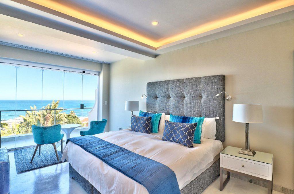 Südafrika Kapstadt Ocean View Guesthouse Zimmer Iwanowskis Reisen - afrika.de