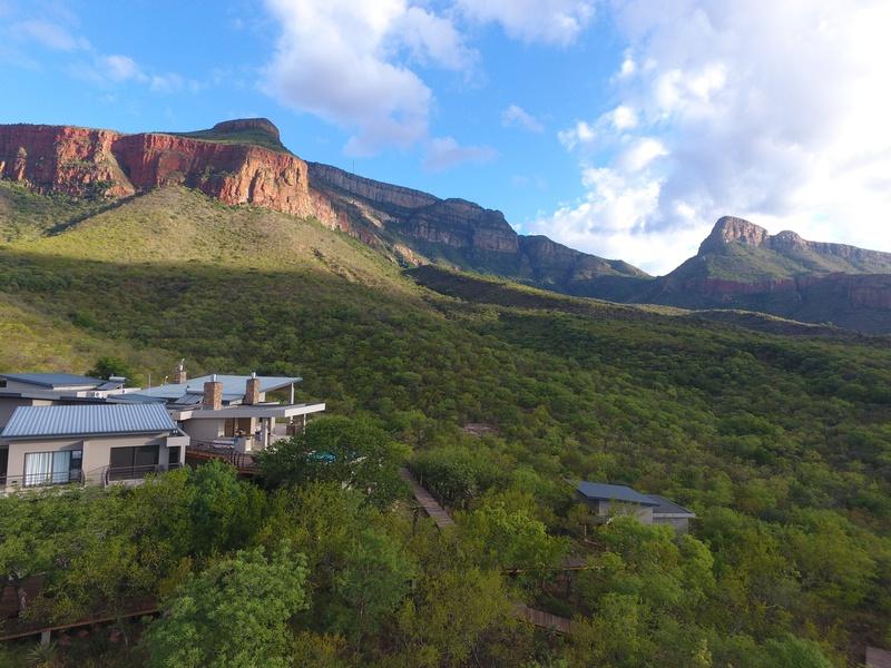 Südafrika Blyde River Canyon Umvangati House Iwanowskis Reisen - afrika.de