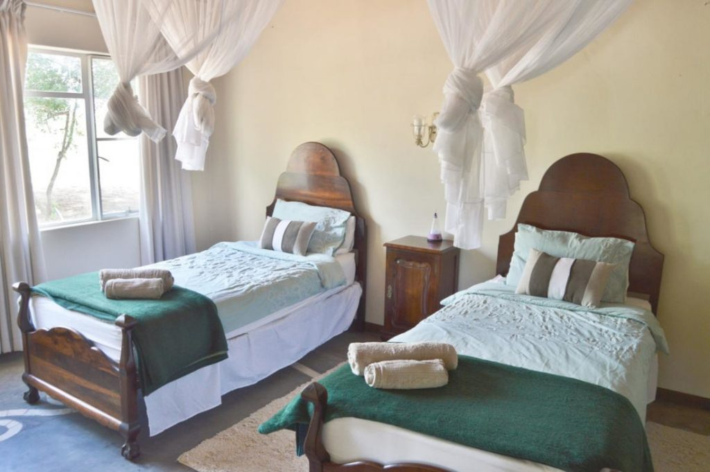 Namibia Otjiwarongo Ouhave Country Home Zimmer Iwanowskis Reisen - afrika.de