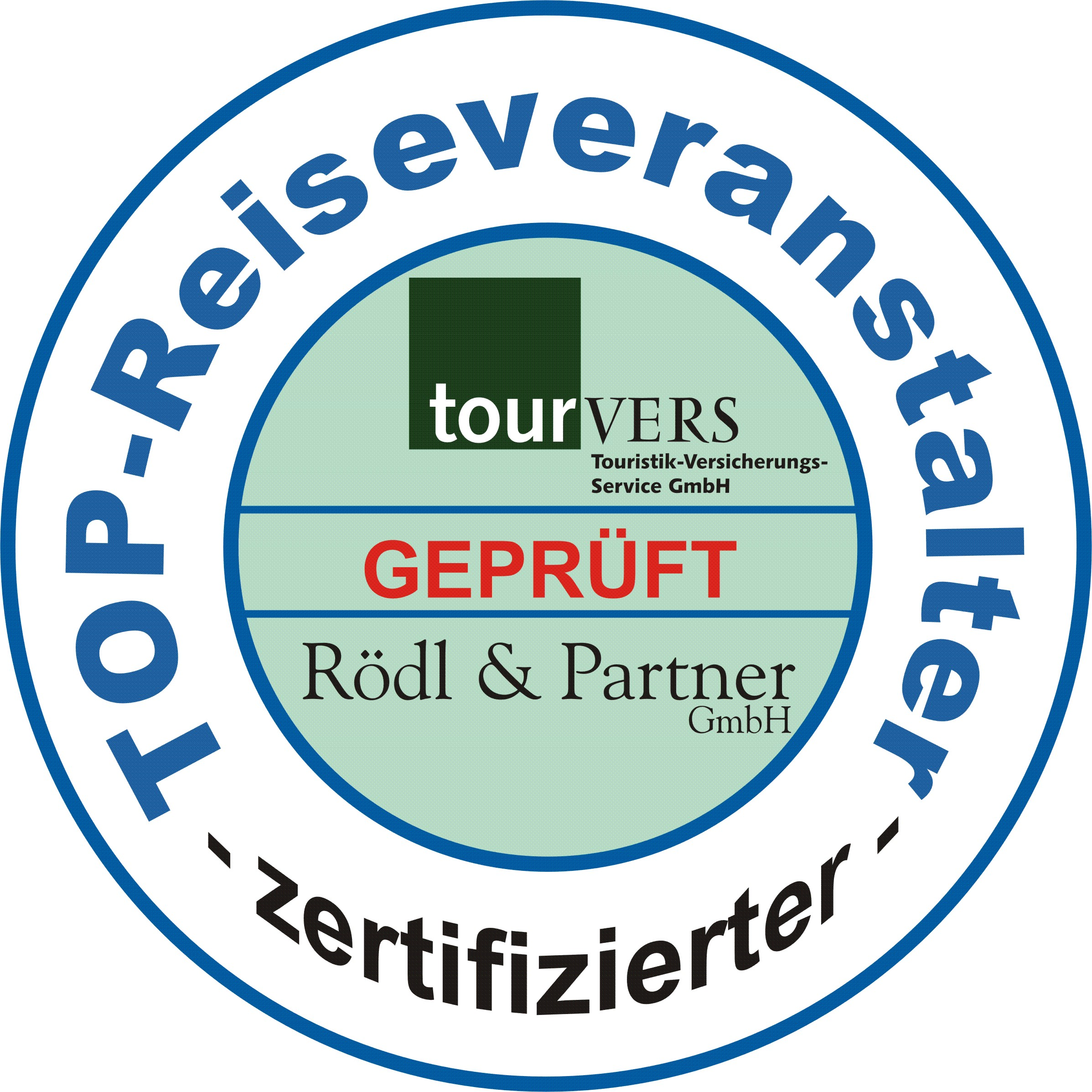 TourVers Siegel