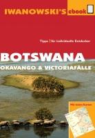Iwanowski ebook Reiseführer Botswana