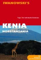 Iwanowski Reiseführer Kenia