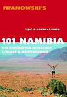 Iwanowski Reiseführer 101 Namibia