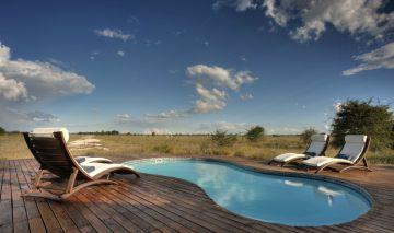Botswana Selbstfahrertour Reisen
