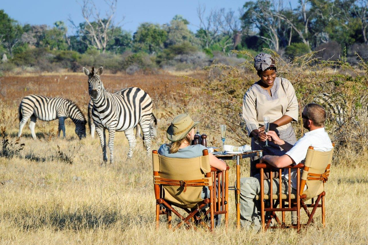 Madikwe Safari Tours