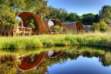 Botswana Safaris Lodges Camps