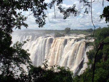 Botswana Sambia Reisen