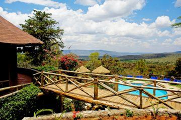 Kenia Safaris Kinder