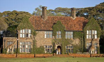 Kenia Lodges Safari Luxus