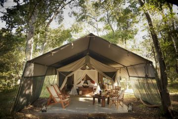 kenia safari lodges