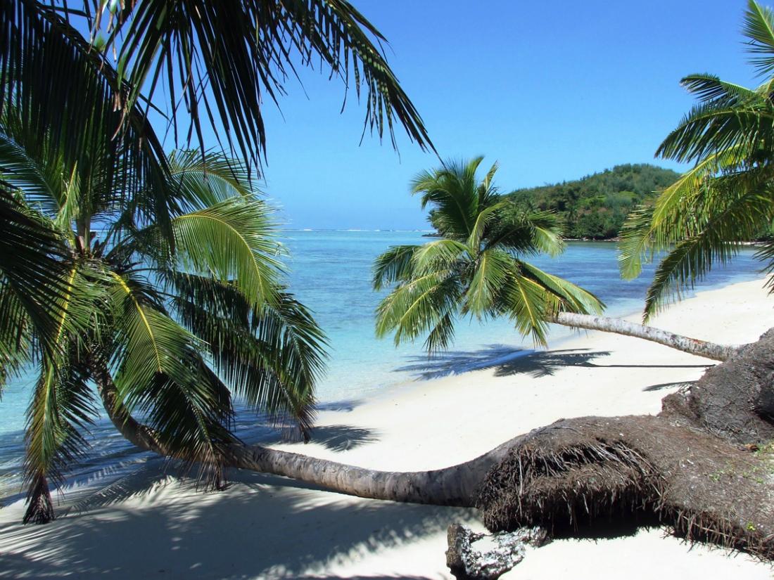 Hotel Ile Sainte Marie Madagascar