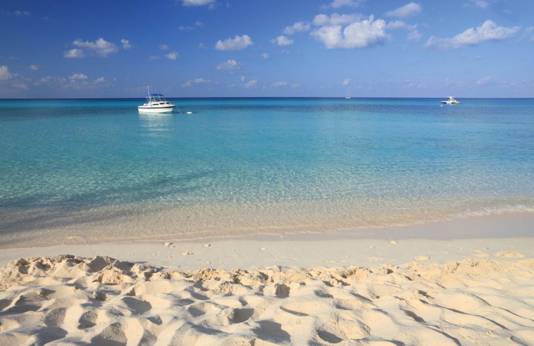 Mosambik Baden Urlaub Strand