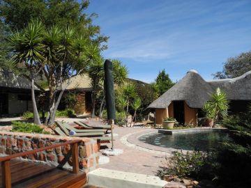 namibia reisen gästefarm