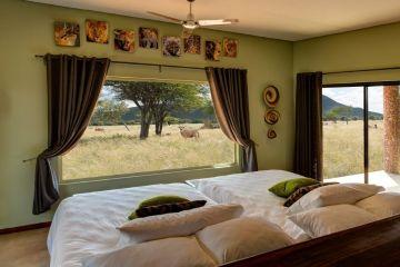 namibia reisen safaris