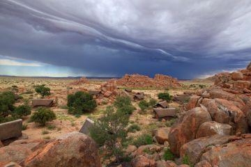 Unterkünfte Namibia Lodges Camps