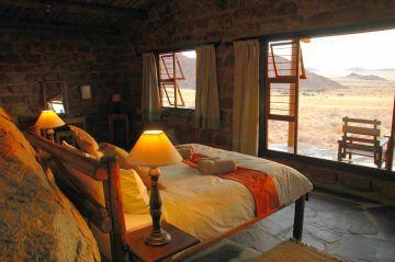 Namibia Unterkünfte Lodges