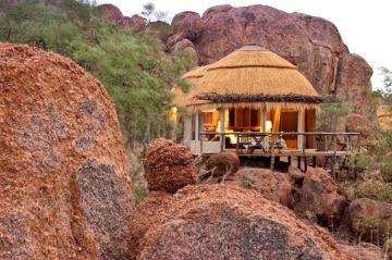 namibia safari luxus selection
