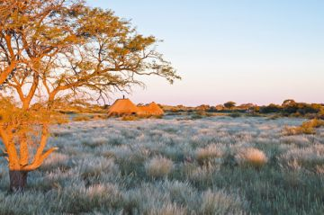 Lodges in Namibia