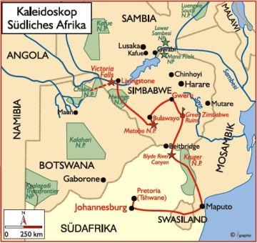 südafrika reisen safaris zugreisen