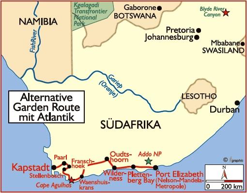 sudafrika reise unterkunfte sudafrika With katzennetz balkon mit garden route selbstfahrer