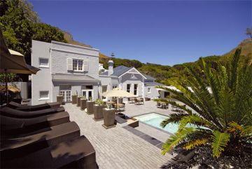 Südafrika Lodges Kapstadt