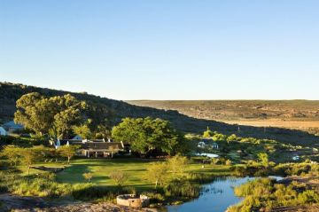 Südafrika Mietwagenreise Lodges