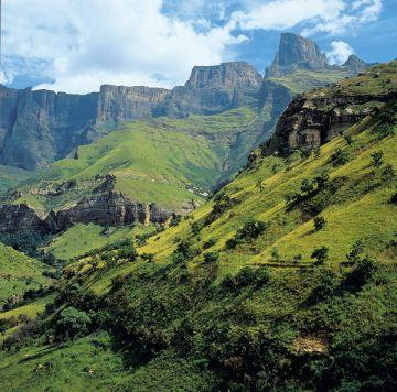 Südafrika Lodges Unterkünfte