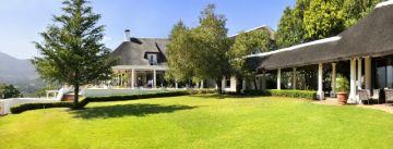 Südafrika Hotel Unterkünfte