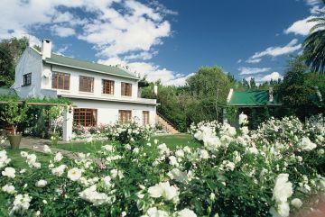 Lodges Unterkünfte Südafrika