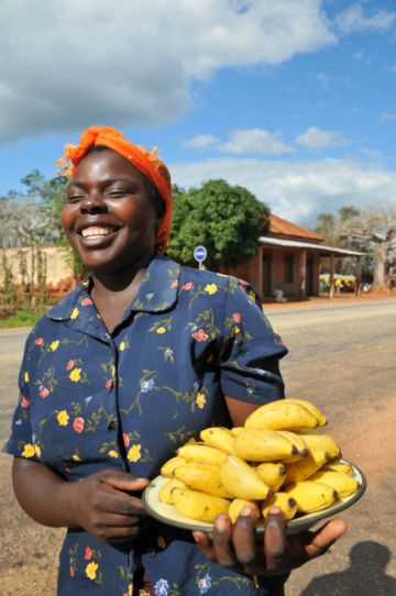 Südafrika Mosambik Safari Rundreise