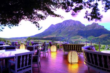 Luxusreisen Südafrika Safari
