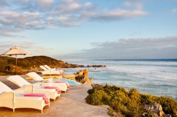 Südafrika Reisen Luxus Lodges Unterkünfte